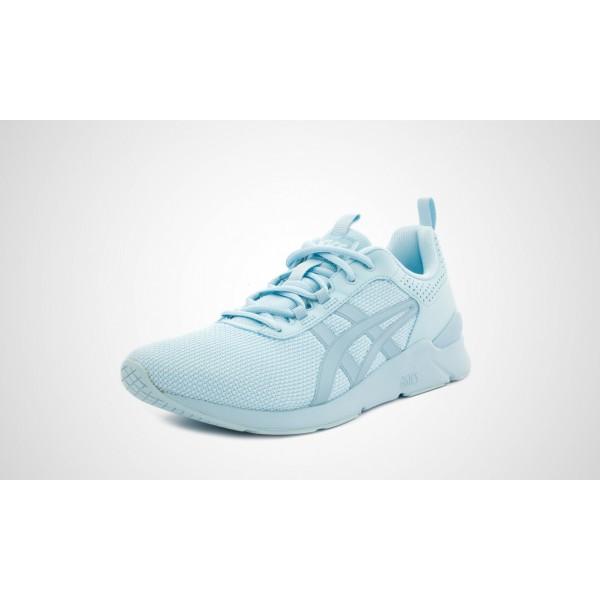 Asics Damen Gel-Lyte Runner (Blau) CRYSTAL Blau/CRYSTAL Blau HN6E9-4040