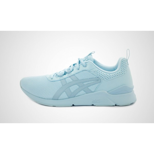 Asics Damen Gel-Lyte Runner (Blau) CRYSTAL Blau/CR...