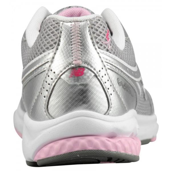 New Balance 665 Damen-Walking-Schuhe Komen Rosa