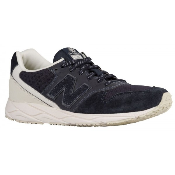 New Balance 96 Damen-Laufschuhe Outer Space/Angora