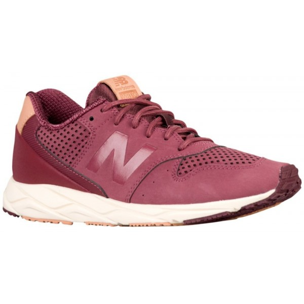 New Balance 96 Damen-Laufschuhe Boysenberry