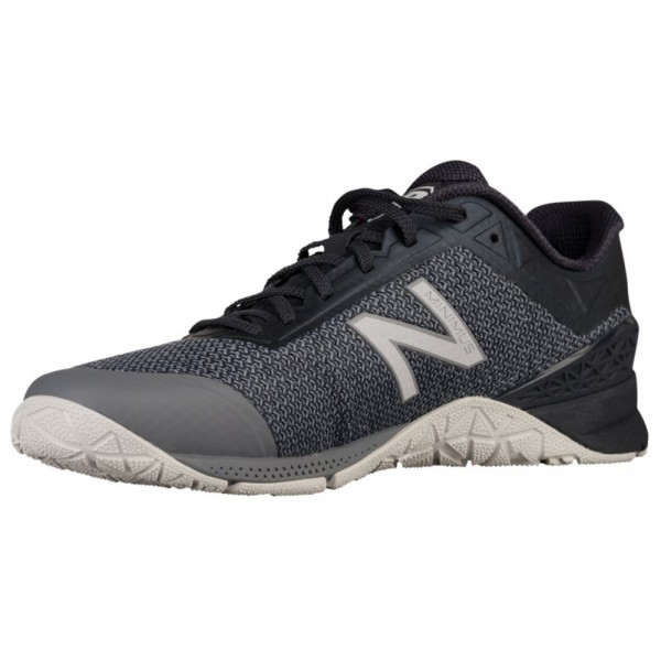 New Balance 40v1 Trainer Herren-Trainingsschuh Grau/Grau