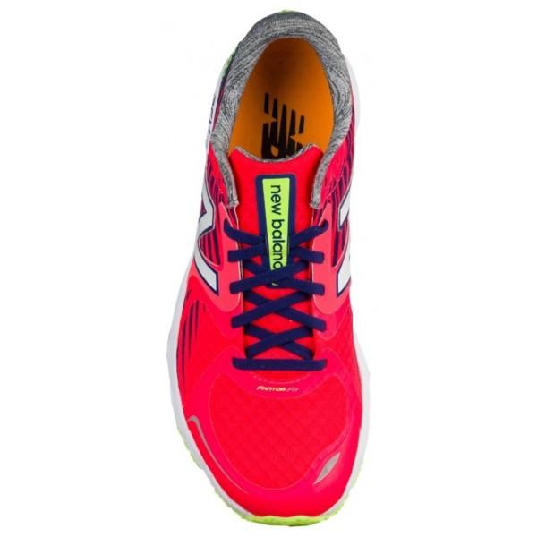 New Balance 1400 v4 Damen-Track & Field Schuhe Rosa/Weiß