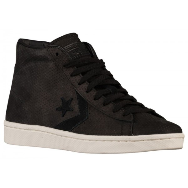 Converse Pro Leather 76 Mid Herren-Basketballschuh...
