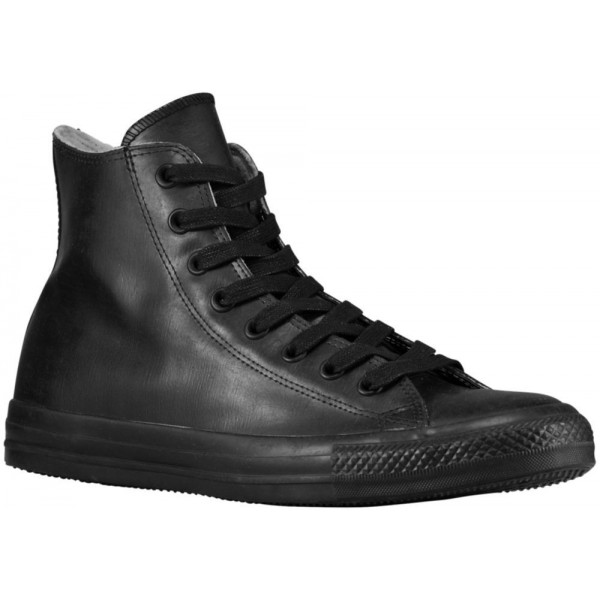 Converse All Star Hi Herren-Basketballschuh Schwar...