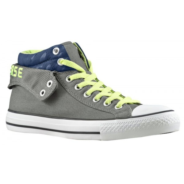 Converse PC2 Herren-Basketballschuh Charcoal/Navy/...