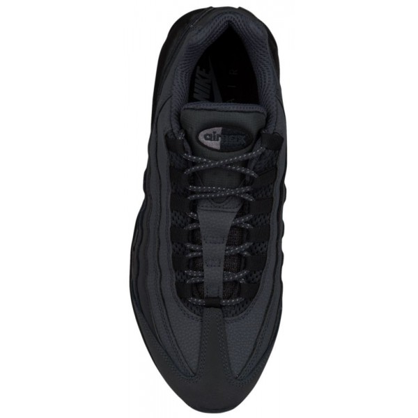 Nike Air Max 95 Herren-Laufschuhe Anthracite/Schwarz/Cool Grau/Anthracite