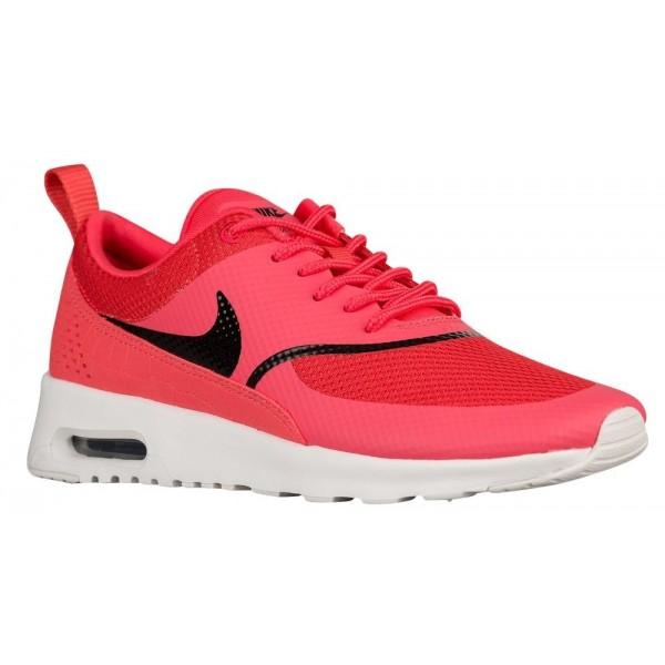 Nike Air Max Thea Damen-Laufschuhe Ember Glow/Schw...