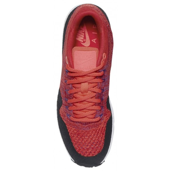 Nike Air Max 1 Ultra Damen-Laufschuhe University Rot/University Rot/Bright Crimson