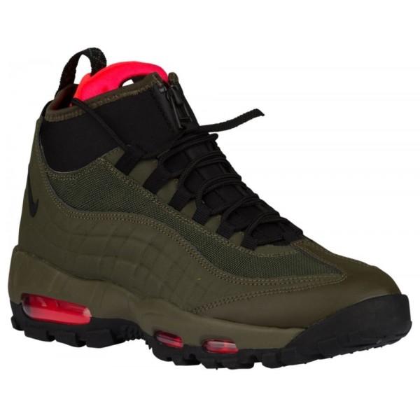 Nike Air Max 95 Sneakerboots Herren-Casual Schuhe ...