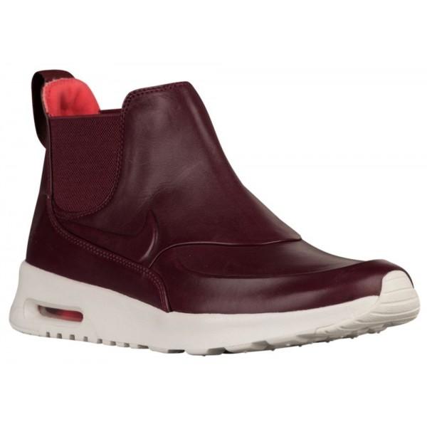 Nike Air Max Thea Mid Damen-Casual Schuhe Night Ma...