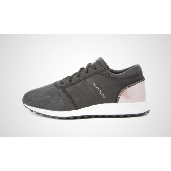 Adidas Los Angeles Damen (Schwarz/metallic) CORE S...