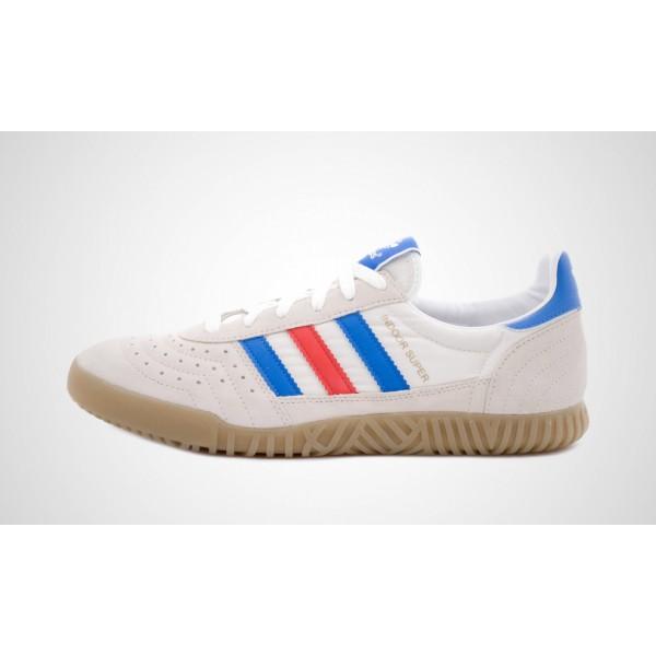 Adidas Indoor Super Spezial (beige) Core Weiß/BRO...
