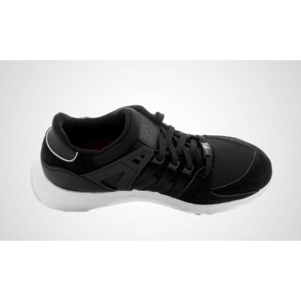 Adidas Equipment Support 93/16 (Schwarz/Weiß) Core Schwarz/Core Schwarz/Ftwwht BY9148