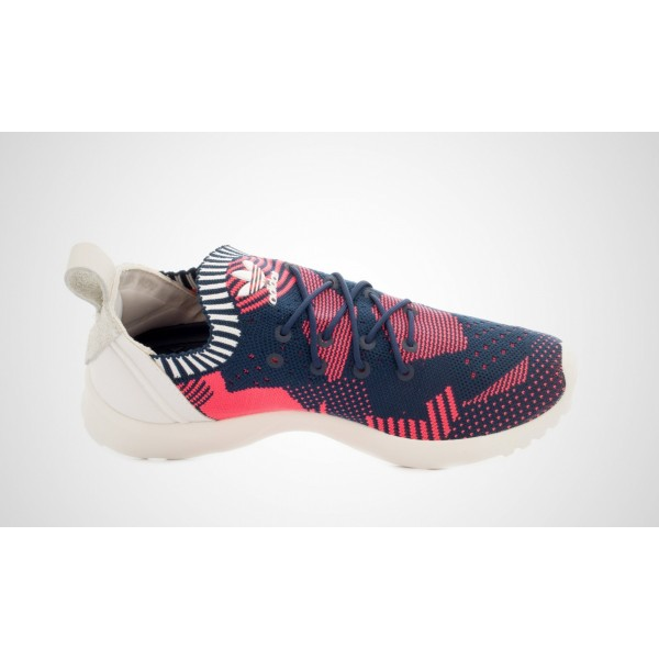 Adidas ZX FLUX ADV VIRTUE PK Damen SHORED/CONAVY/SHORED S81902