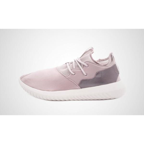 Adidas Tubular Entrap Damen (Rosa/rose) VAPOUR Gra...