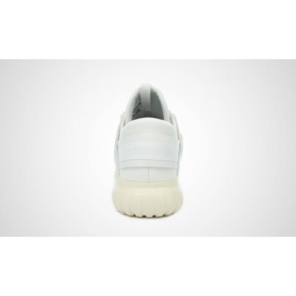 Adidas Tubular Nova (Grau/Weiß) VINWHT/VINWHT/Core Weiß S74821