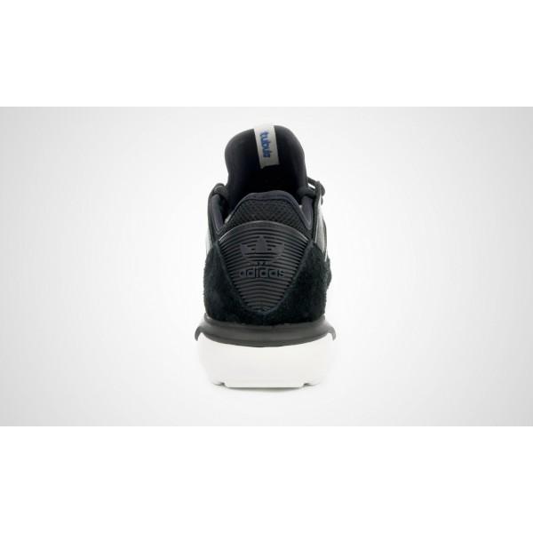 Adidas Tubular Moc Runner (Schwarz) Core Schwarz/Core Schwarz/OWeiß B25784
