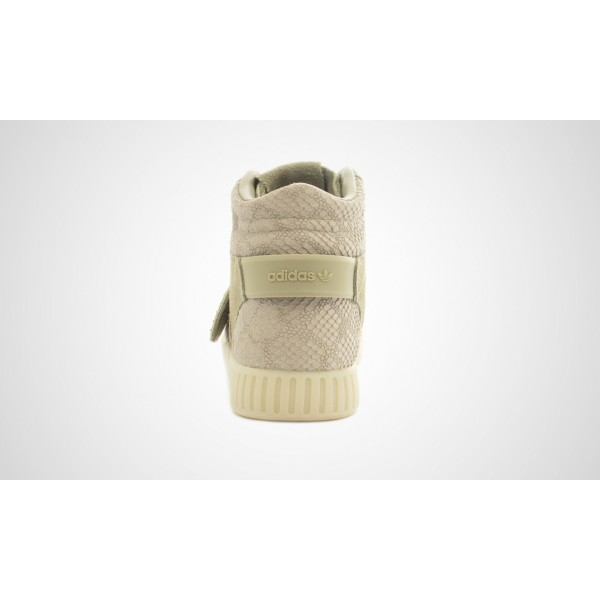 Adidas Tubular Invader Strap (Grau) TRACE CARGO S17/TRACE CARGO S17/SESAME BB8391