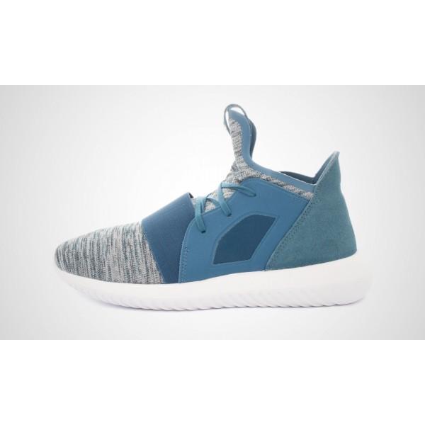 Adidas Tubular Defiant Damen (Blau/Grau) BLABLU/BL...