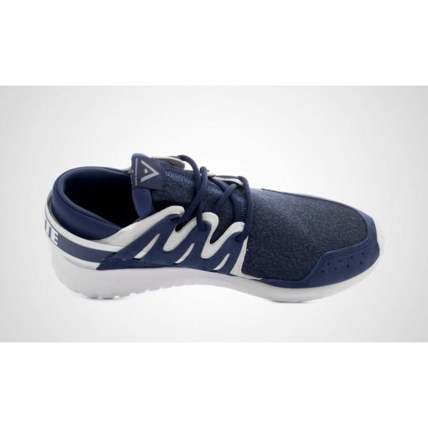 Adidas x Weiß Mountaineering Tubular Nova (Blau) CONAVY/FTHWHT BB0768