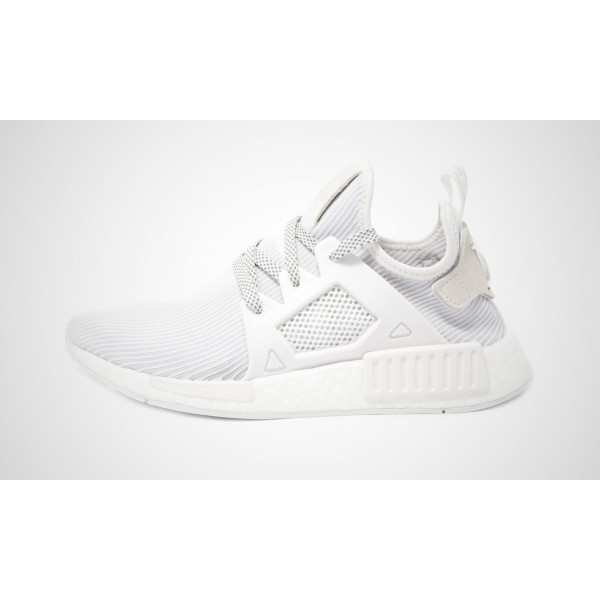Adidas NMD_XR1 PK Damen (Weiß) VINWHT/VINWHT/FTWW...