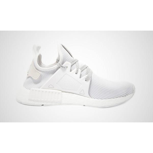 Adidas NMD_XR1 PK Damen (Weiß) VINWHT/VINWHT/FTWWHT BB3684