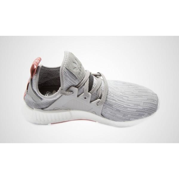 Adidas NMD_XR1 PK Damen (Grau) CLONIX/CHSOGR/RAWPIN BB3686
