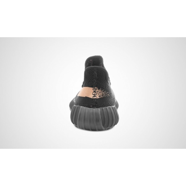 "Adidas Yeezy Boost 350 V2 ""Copper"" Core Schwarz BY1605"